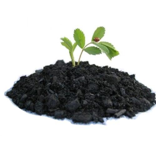 Чернозём в Еманжелинске