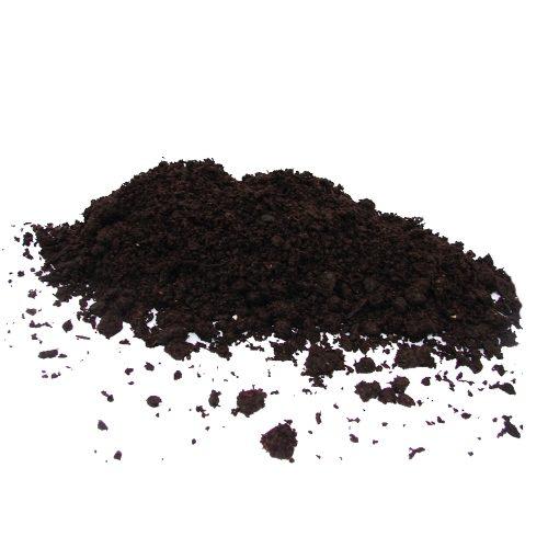 Чернозём в еткуле