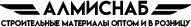 Алмиснаб Логотип