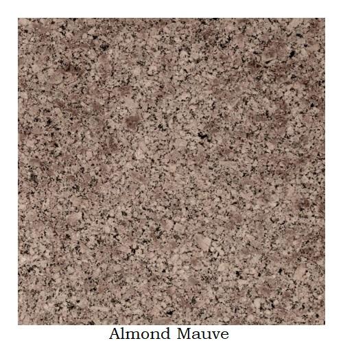 Almond Mauve гранит