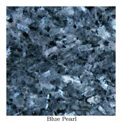 Blue Pearl гранит