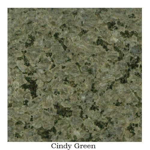 Cindy Green гранит