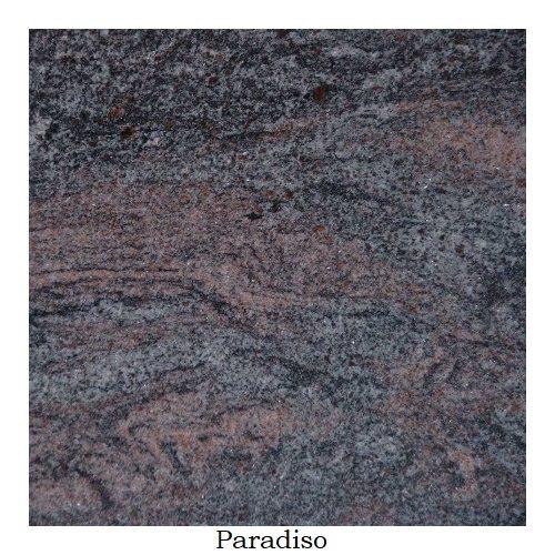 Парадизо гранит «Paradiso»