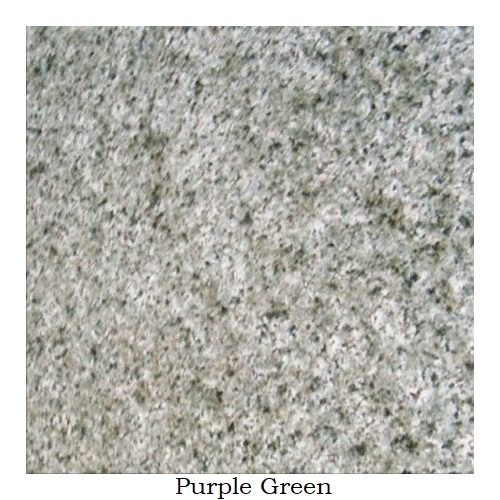 Парпл Грин гранит «Purple Green»