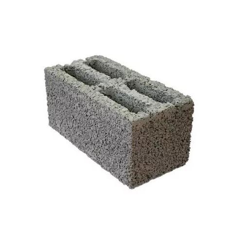 керамзитобетонный блок М 50